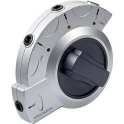 PremiumCord optický přepínač 3:1, TOSlink