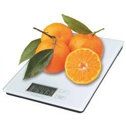 Emos kuchyňská digitální váha TY3101, bílá