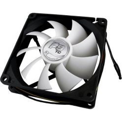 Arctic F9 TC, ventilátor 92x25mm, termoregulace, 400-1800rpm, 3-pin