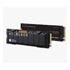 WD Black SN850 1TB + chladič