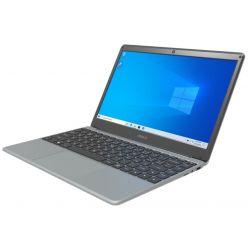 UMAX VisionBook 13Wr šedý