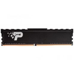 Patriot Signature 16GB DDR4 2666MHz CL19, DIMM, 1.2V
