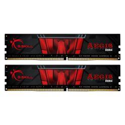G.Skill Aegis DDR4 32GB (2x16GB) 3200MHz CL16 1.35V XMP 2.0