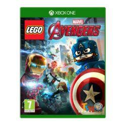 XOne hra Lego Marvel's Avengers