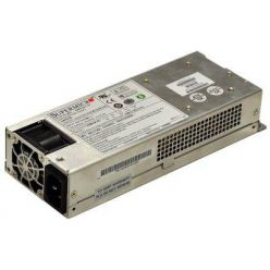 SUPERMICRO PWS-441P-1H, 440W Platinum Power Supply
