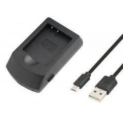 AVACOM AVE152 - USB nabíječka pro Olympus Li-50B, Li-52B, Li-90B, Li-92B