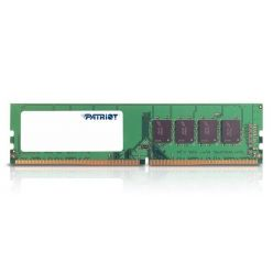 Patriot 4GB DDR4 2666MHz CL19 SR 512x8 DIMM