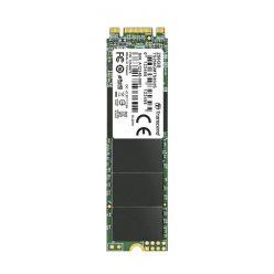 Transcend MTS832S 256GB SSD M.2, 2280 (SATA), TLC, 530R/400W