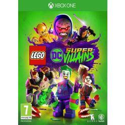 XOne hra LEGO DC Super Villains