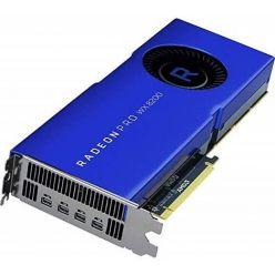 AMD Radeon Pro WX 8200 8GB HBM2 4-DP PCIe 3.0