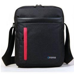 "CRONO taška na tablet 7""-8''/ nylon/ černá"