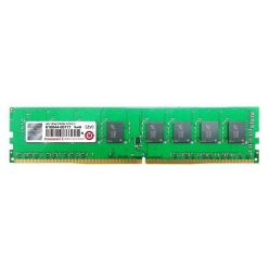 Transcend 4GB DDR4 2133MHz, CL15, DIMM