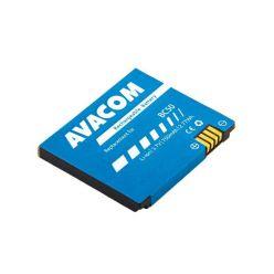 Avacom náhrada za baterii Motorola BC50. Li-Ion, 3.7V, 750mAh