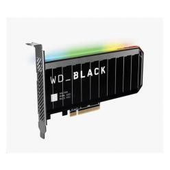 WD Black 2TB SSD PCIe 3.0, 6500R/4100W, RGB