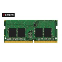 KINGSTON, 16GB DDR4 2666MHz Single Rank SODIMM