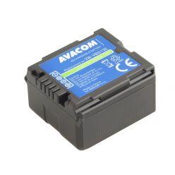 Náhradní baterie AVACOM Panasonic VW-VBG130, DMW-BLA13 Li-Ion 7.2V 1100mAh 7.9Wh