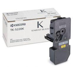 Kyocera toner TK-5220K/ 1 200 A4/ černý/ pro M5521cdn/ cdw, P5021cdn/cdw