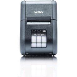 Brother RJ-2140 (s rozlišením 203 dpi, USB, Wi-Fi)