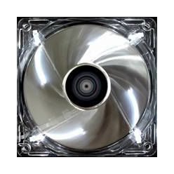 AEROCOOL Silver Lighting LED Fan 140mm