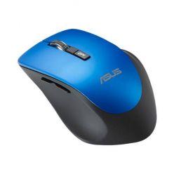 ASUS WT425, bezdrátová optická myš, 1600dpi, modrá