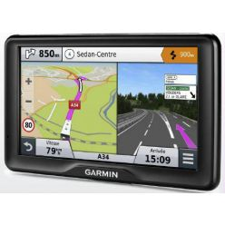 Garmin Camper 760T-D Lifetime