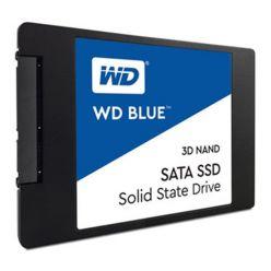 """WD Blue 4TB, 2.5"""" SSD, TLC, SATA III, 560R/530W"""