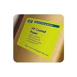 """HP 914/45.7m/Universal Coated Paper, 914mmx45.7m, 36"""", role, Q1405A, 95 g/m2, univerzální papír, potahovaný, bílý, pro inkoustové"""