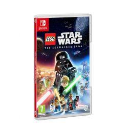 NS hra Lego Star Wars: The Skywalker Saga