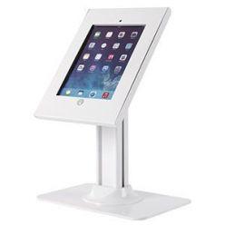 NewStar stojan na tablet / telefon nosnost 1kg, VESA 75x75 mm, bílý