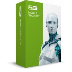 ESET Mobile Security na 3 roky pro 1 mobilní zařízení, elektronicky