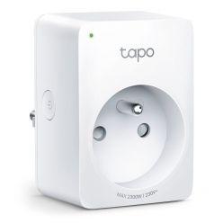 TP-Link Tapo P100 Mini inteligentní wifi zásuvka