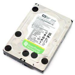 """WD AV-GP 1TB, 3.5"""" HDD, Intellipower, 64MB, SATA III"""
