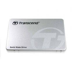 Transcend 128GB SSD370 SSD disk 2.5'' SATA (MLC)