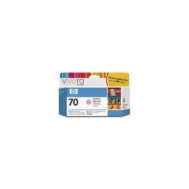 HP náplň č.70 světle purpurová DSJ Zx100 (130ml)