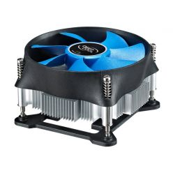 DEEPCOOL THETA 15 PWM, chladič pro Intel CPU, s1155/1156