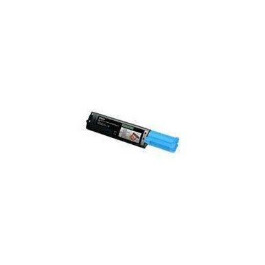 Epson C13S050193, azurový toner AcuLaser C1100/N, 1500
