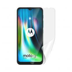 Screenshield MOTOROLA Moto G9 Play XT2083 folie na displej