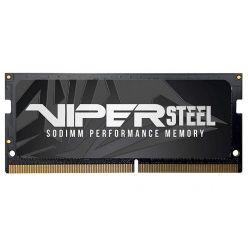 Patriot Viper Steel 8GB DDR4 2400MHz CL15 SO-DIMM, 1.2V