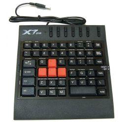 A4tech G100, herní klávesnice