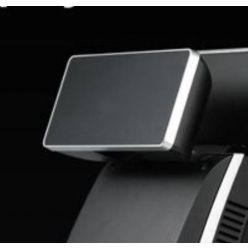 FEC FV-2029-AP, VFD zákaznický displej, 20x2/9mm