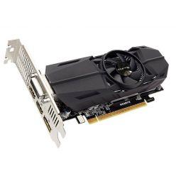 Gigabyte GeForce GTX 1050 Ti, 4GB DDR5 128b, 1328/7008MHz, LP, PCIe