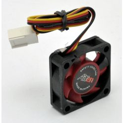 AIREN FAN RedWings30, 30mm ventilátor, 19,5dBA, 3pin