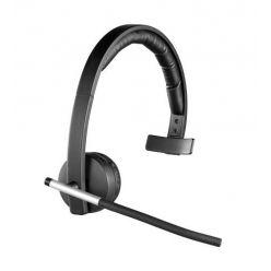Logitech Wireless Headset Mono H820e, business