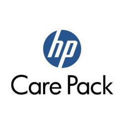 E-carepack HP 4y NextBusDay Medium Monitor HW Supp