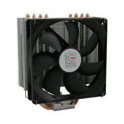 LC POWER LC-CC-120 Cosmo Cool, chladič CPU, 8 heatpipe, 12cm fan, PWM