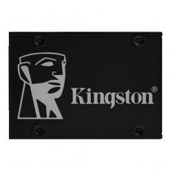 """Kinston KC600 - 2TB, 2.5"""" SSD, TLC, SATA, 550R/520W"""