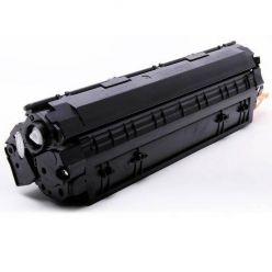 Alternativní toner k HP CB435A, černý, 1500 stran
