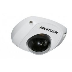 Hikvision DS-2CD2520F/4