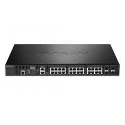 D-Link DXS-3400-24TC 20x10GBASE-T 4xSFP+ switch