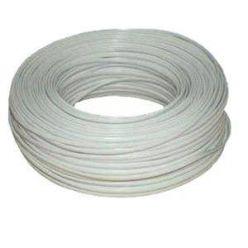 Koaxiální kabel RG-6 75ohm 100 m (6,5mm/1,0mm)